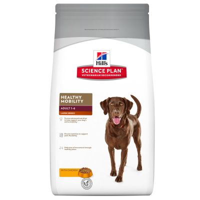 Hill's Canine Healthy Mobility Large Breed