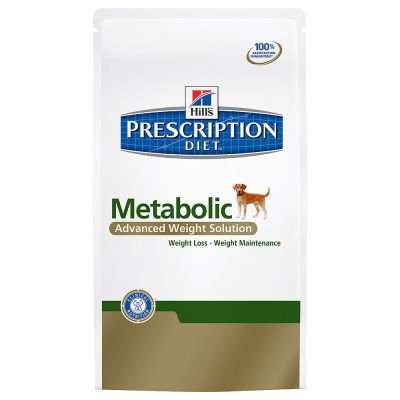 Hill´s Canine Prescription Diet Canine - Metabolic Weight Management