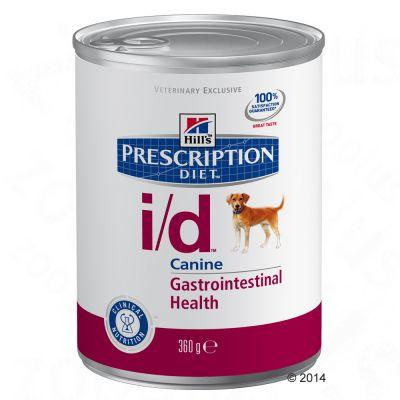 Hill's i/d Prescription Diet Canine umido
