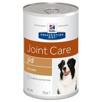 Hill's j/d Joint Care Prescription Diet Canine umido