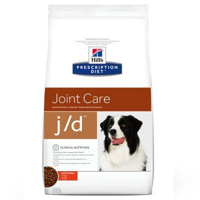 Hill's Prescription Diet Canine – j/d Joint Care
