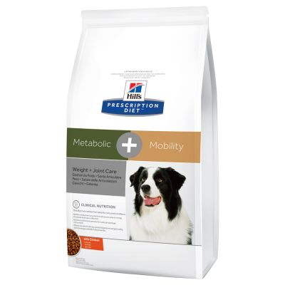 Hill´s Prescription Diet Canine Metabolic & Mobility