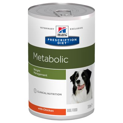 Hill's Prescription Diet Metabolic Weight Management - piščanec