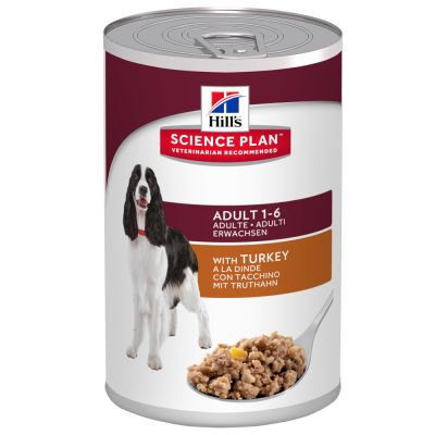 Hill's Science Plan Canine Adult