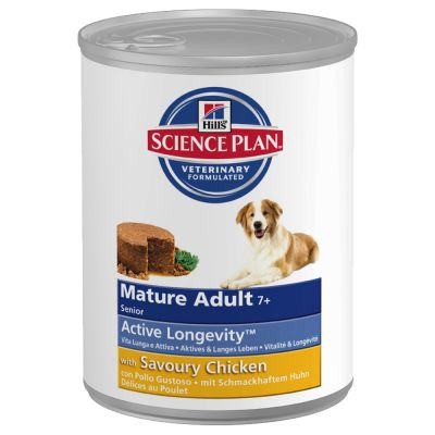 Hill's Science Plan Canine 12 x 370 g