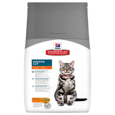 Hill's Science Plan Feline Indoor Cat Pollo