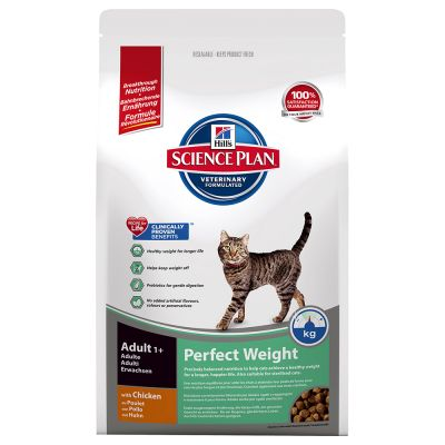 Hill's Science Plan Feline Perfect Weight