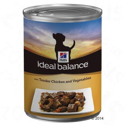 Hill's Science Plan Ideal Balance Adult Hondenvoer