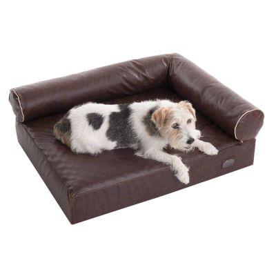 Hondenbank Wellness Divan Antiek