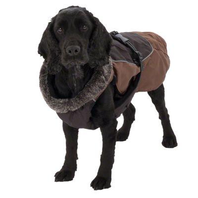 Hundemantel Grizzly II