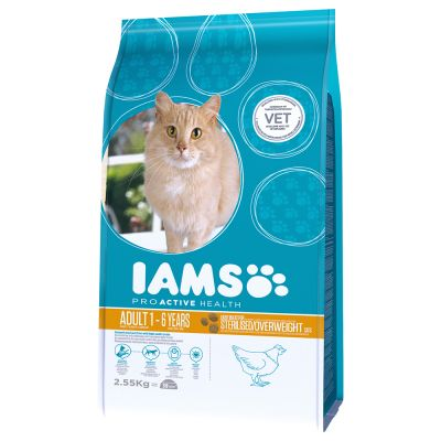 IAMS Pro Active Health Adult Weight Control