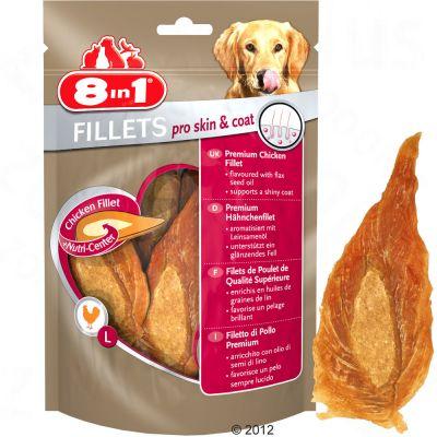 8in1 Fillets Pro Skin & Coat
