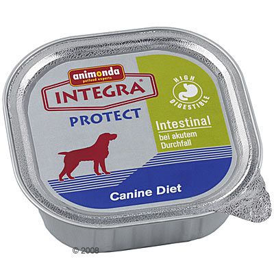 Integra Protect Intestins pour chien