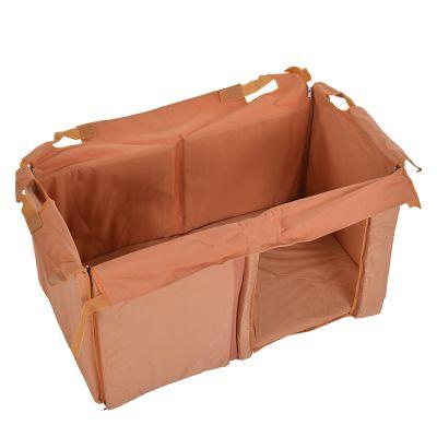 Couverture isolante pour niche