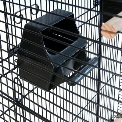 Jaula Amilo para pájaros