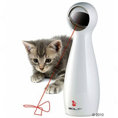 Jouet laser FroliCat Bolt Laser pour chat