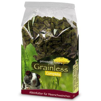 JR Farm Grainless Complete Porcellini d'India