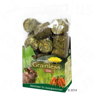 JR Farm Grainless One Conigli nani