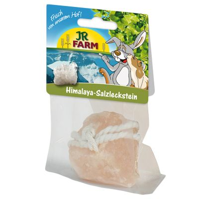 JR Farm Himalaya Pierre de sel pour rongeur
