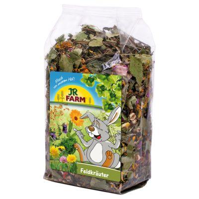 JR Farm Polne zioła pokarm dla koszatniczek