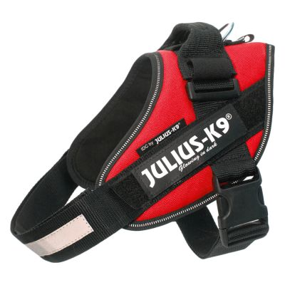 Julius-K9 IDC® Power Harness - Red