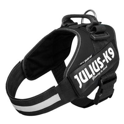 Julius-K9 IDC®-Power oprsnica crna