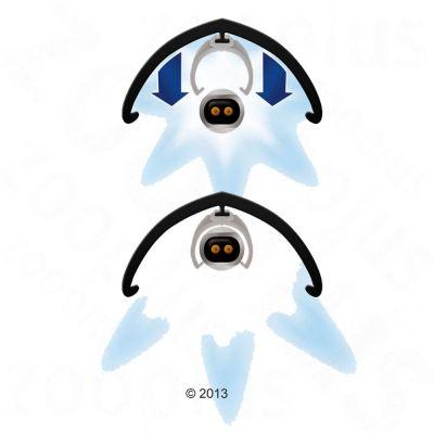 Juwel HiFlex Reflektoren für Aquarium-Leuchtstoffröhren