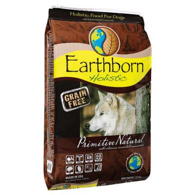 12 kg Earthborn Holistic zum absoluten Sonderpreis!