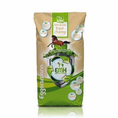 20kg Eggersmann Feed + 1kg Eggersmann Pro Biotin Plus - Saver Bundle!*
