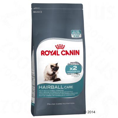 10 kg Royal Canin + Kratzmöbel Schlitten gratis!