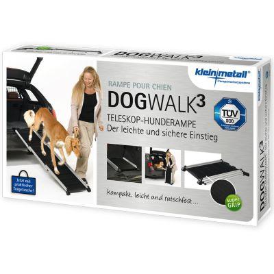 Kleinmetall Hunderampe DogWalk3