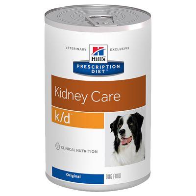 Kombipaket: Hill's Prescription Diet Canine