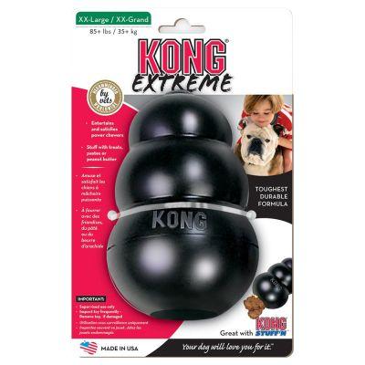 KONG Extreme, czarny