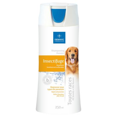 Laboratoire Demavic Shampoo antiparassitario