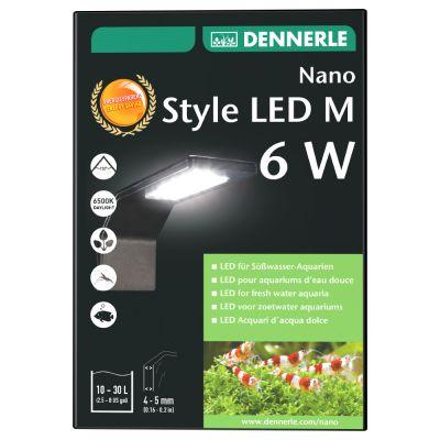 Lampada Dennerle Nano Style LED
