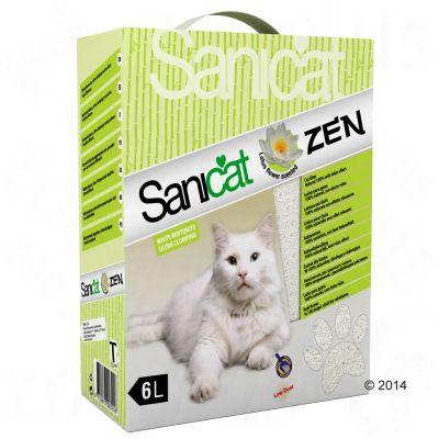 Lettiera Sanicat Zen
