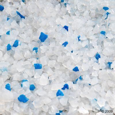 Lettiera Tigerino Crystals Classic - confezione prova