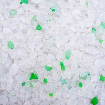 Lettiera Tigerino Crystals Flower-Power