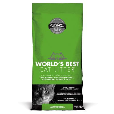 Lettiera World's Best Cat Litter