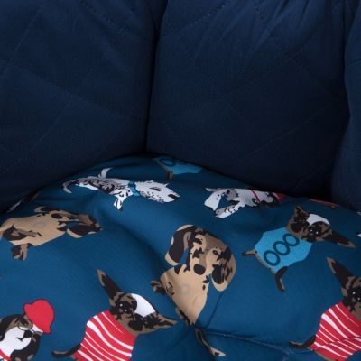 Letto Fancy Dogs