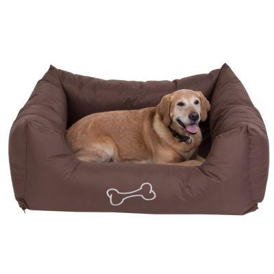 Letto per cani Strong&Soft marrone