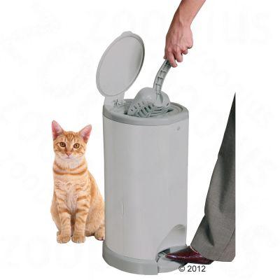 Litter Champ Entsorgungseimer