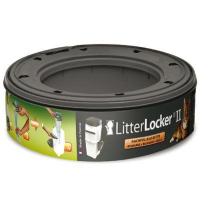 LitterLocker II Cat Litter Bin