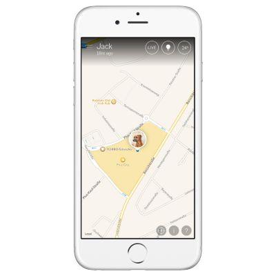 Localizzatore TRACTIVE GPS