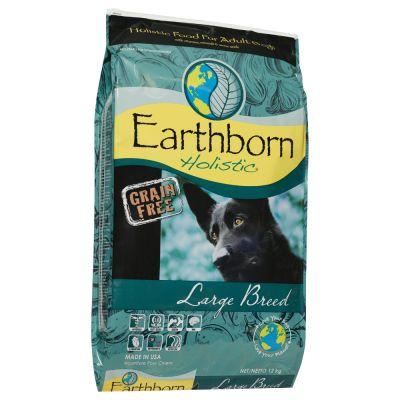 Lot Earthborn Holistic 2 x 12 kg