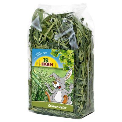 Lot JR Farm Avoine verte pour rongeur