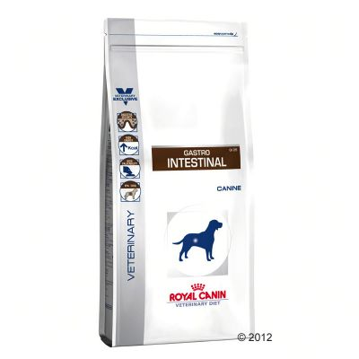 Lot Royal Canin Veterinary Diet pour chien