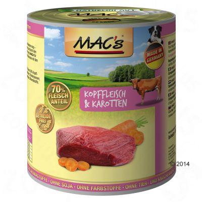 MAC's Adult 12 x 800 g