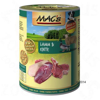 MAC's Adult 12 x 400 g