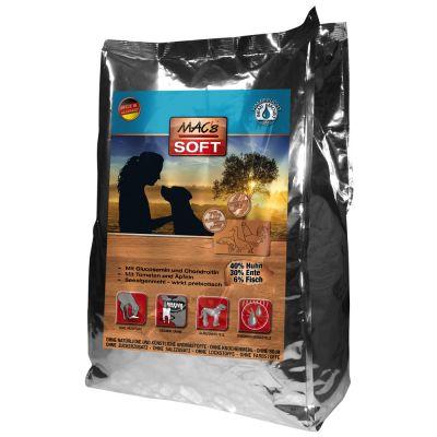 MAC's Soft Grain Free